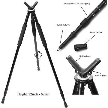 cheap Hammers Telescopic Shooting Sticks 2020