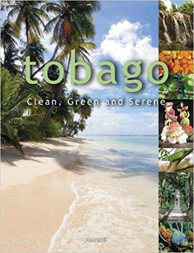 Book Tobago