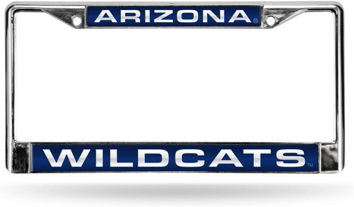 Rico Industries Arizona License Plate Frame