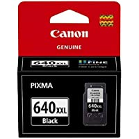 Canon PG640XXL Black XXL