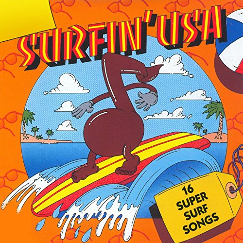 Surfin USA Various artists product image