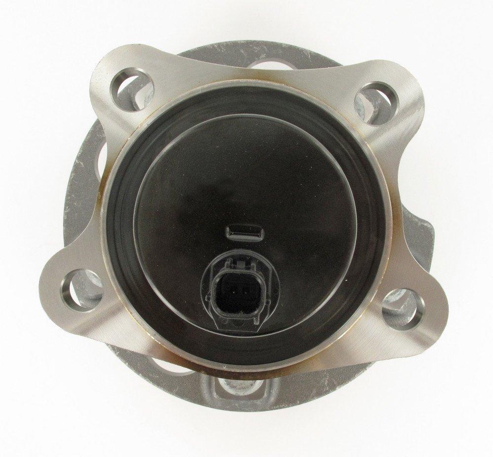 2011 Fits Toyota Sienna Rear Wheel Bearing Hub Assembly x 1