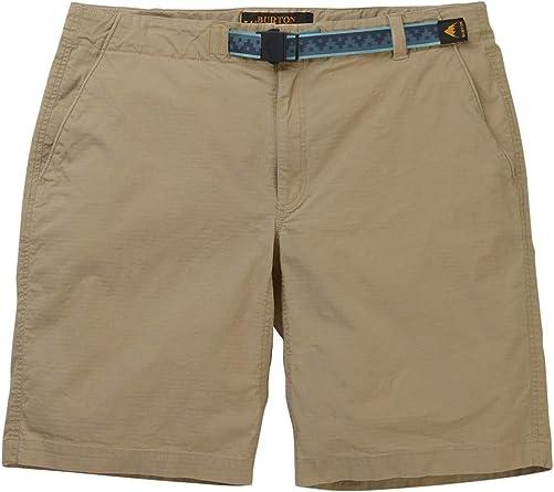 Hombre Burton Ridge Pantalones Cortos
