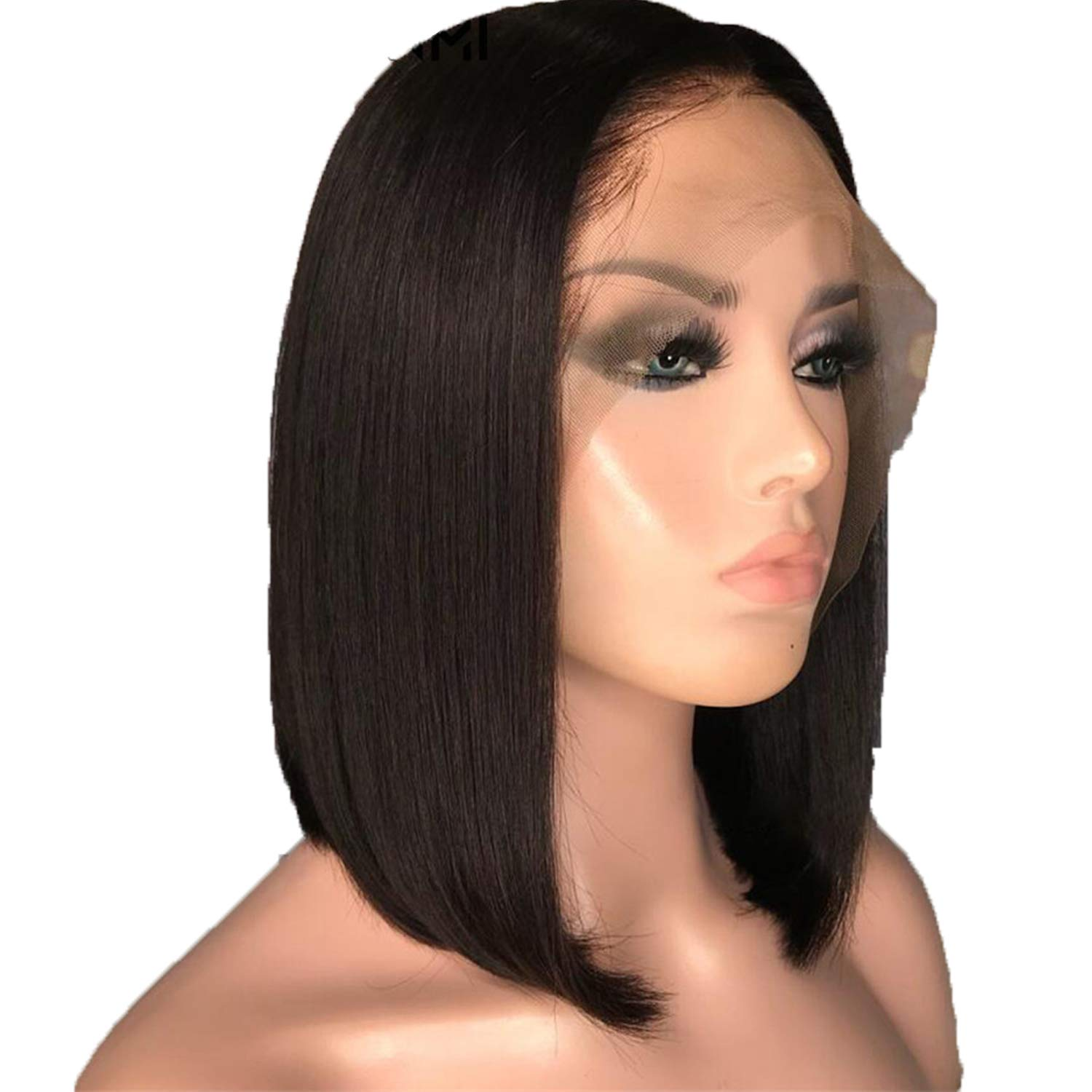 Amazon.com : Full Lace Front Wigs, Goaup