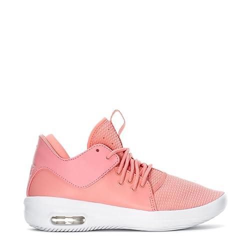 watch da3d5 913c5 Amazon.com: Nike Air Jordan First Class GG Bleached Coral ...