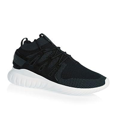 Tubular Nova Grey Black Dark Adidas White Primeknit SUMLVGqzp