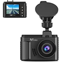 Vantrue N1 Pro Mini 1080P Dash Cam with Sony Sensor