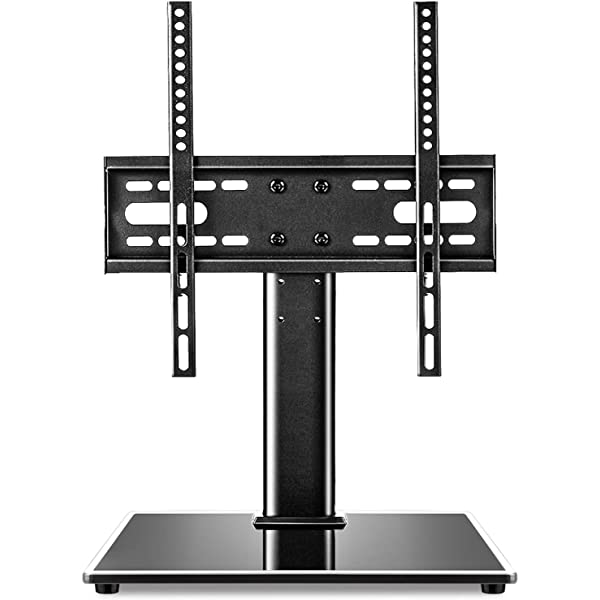 VASAGLE Soporte Industrial para TV de hasta 60 Pulgadas, Armario ...