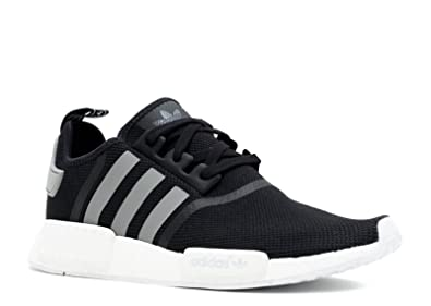 competitive price 23400 14ea1 Amazon.com | adidas NMD R1 - S31504 - Size 4 | Running