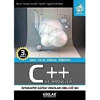 C++ İle Projeler