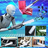 Vacuum Attachments Cleaner Dust Brush Dirt Remover Universal...