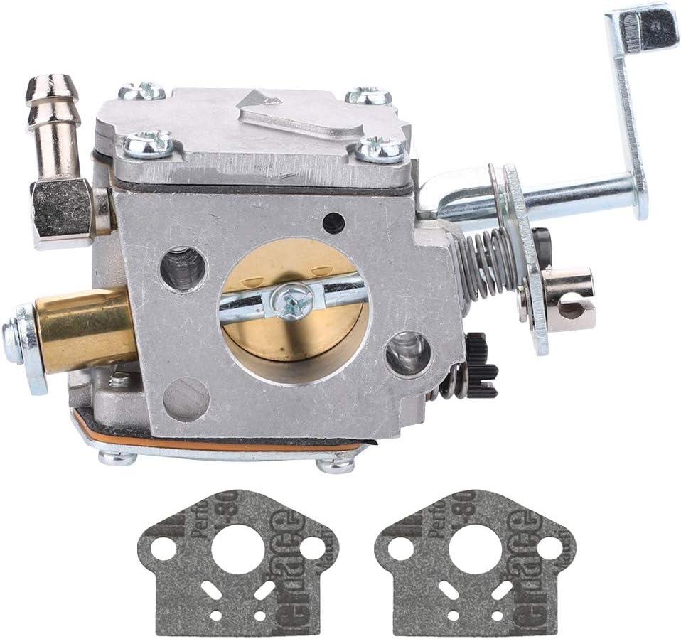 Fuel Li Carburetor Kits for Wacker Neuston BS600 BS650 BS700 BS600S BS50-2 BS60-2 BS70-2 WM80 Lawn Mower Tractor