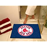 Fanmats All Star Bath Mat   Boston Red Sox