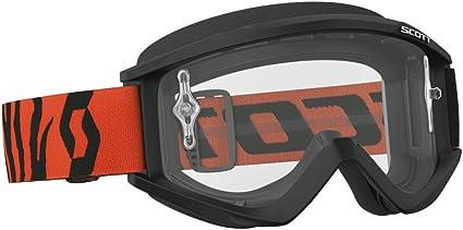 50 qty TEAR OFFS fit Scott 80s Series Recoil MOTOCROSS GOGGLES 5x 10 Packs