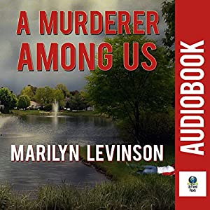 A Murderer Among Us Audiobook
