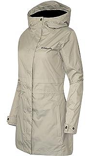 354effae14d97 Amazon.com  Columbia Women s Splash A Little Rain Jacket  Clothing