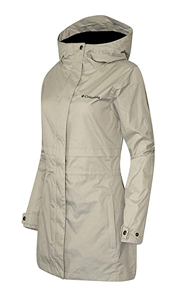 Amazon.com: Columbia - Chaqueta impermeable para mujer Plus ...