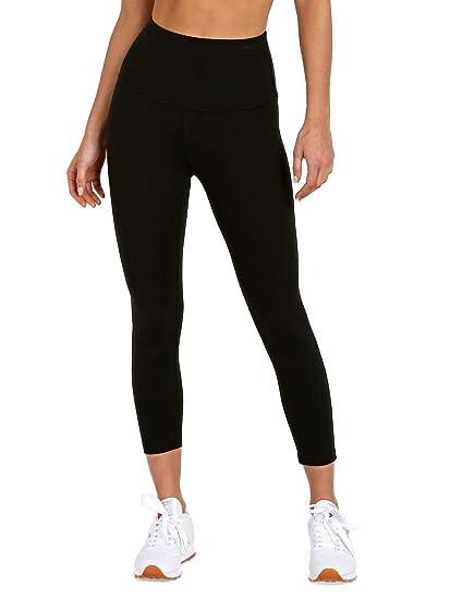 219a0424089ae Beyond Yoga Women's Core High Waisted Capri Leggings at Amazon Women's  Clothing store: