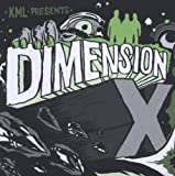 Dimension X by Dimension X (2007-06-07)