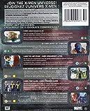 X-Men and the Wolverine Collection (X-men / X2: X-Men United / X-Men The Last Stand / X:Men Origins Wolverine / X-Men First Class / The Wolverine [Blu-ray]