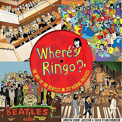 Image result for wheres ringo