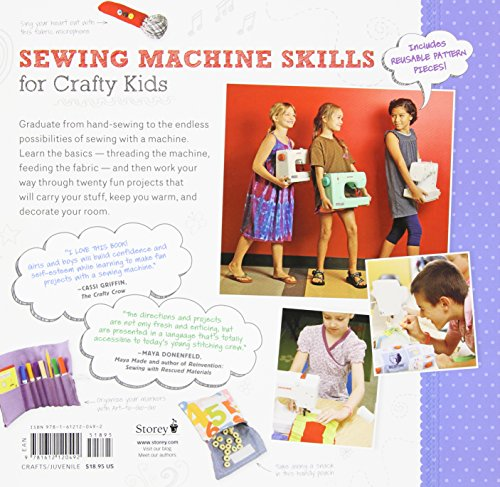 Buy sewing machine for young beginners