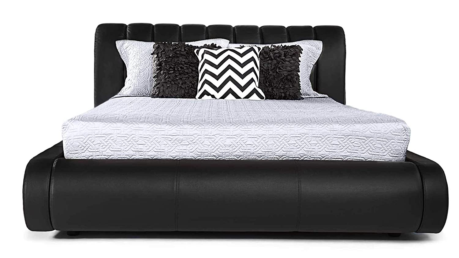 Top 8 Best Curved Platform Beds Reviews in 2020 13