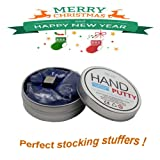 Arfun Magnetic Putty, Magnetic Slime Hand Therapy