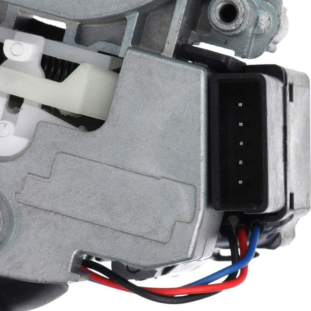 TINGB 1pc Steering Column Indicator Wiper Stalk Switch for B~ENZ W203 S203 CL203 C209 A209 0005452310 A0005452310 Exquisite and Durable
