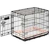 Precision Pet Products ProValu Single Door Dog Crate - 7011362HAYFD