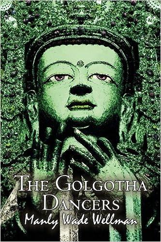Book The Golgotha Dancers