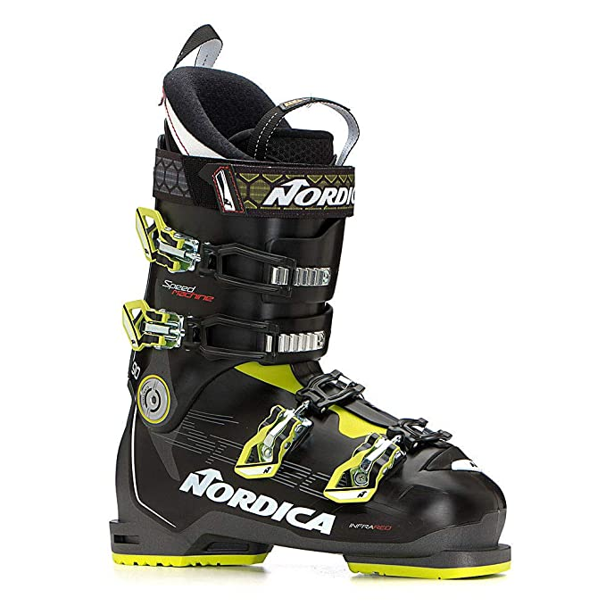 Amazon.com: Nordica Speedmachine 90 - Botas de esquí, 30.5 ...