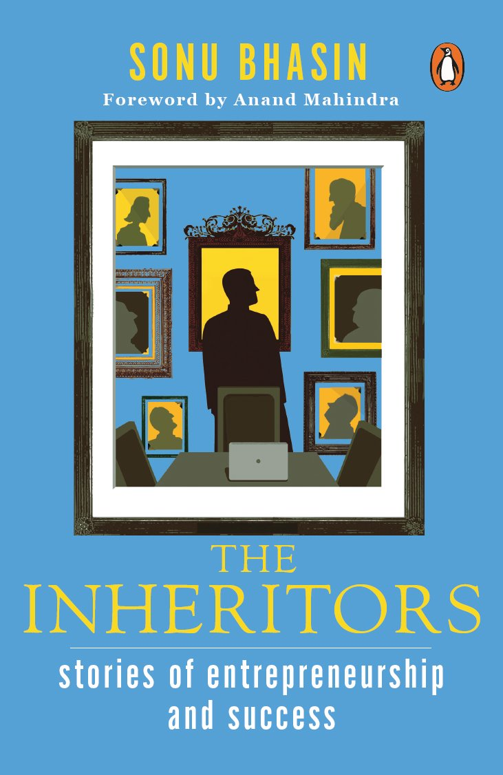 Image result for the inheritors book