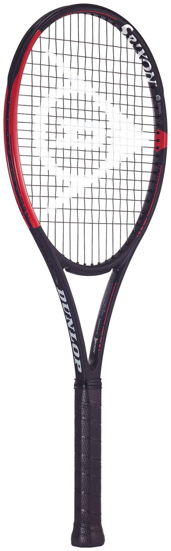 DUNLOP(ダンロップ) 硬式テニス ラケット CX 200 TOUR レッド×ブラック (フレームのみ) DS21901 G2  B07L6L9TPH