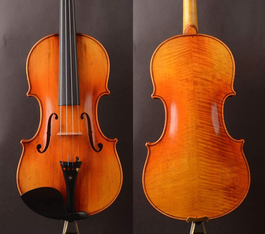 超美品 artigiano&violin バイオリン カーボン弓セット ガルネリタイプ LiuXi工房 LiuXi工房 手工製楽器 B06ZYJL33W 4/4 artigiano&violin B06ZYJL33W, clair mode(クレアモード):72877761 --- b2b.casemyway.com