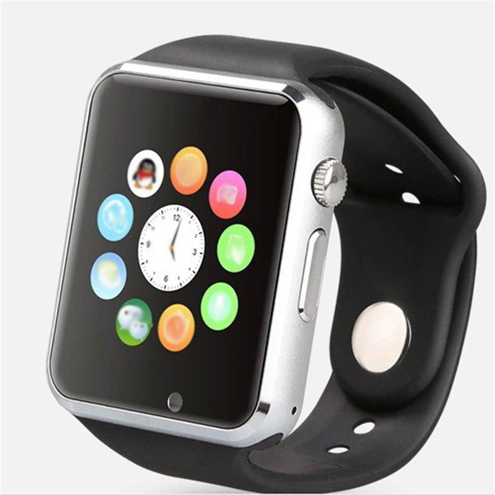 Inteligente Reloj Bluetooth W8 Soporte Whatsapp Con TF tarjeta SIM ...