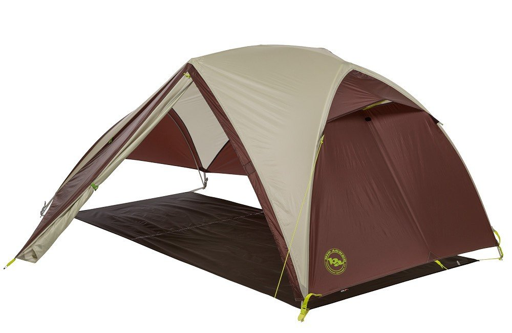 Amazon.com  Big Agnes - Rattlesnake SL mtnGLO Backpacking Tent  Sports u0026 Outdoors  sc 1 st  Amazon.com & Amazon.com : Big Agnes - Rattlesnake SL mtnGLO Backpacking Tent ...
