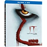 It 2 (Eso 2) - BR+DVD [Blu-ray]