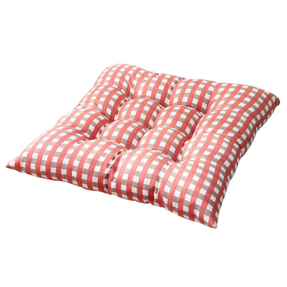 respaldo alto coj/ín para asiento asiento para sof/á grueso muebles de jard/ín 40 * 40cm Coj/ín para silla Milopon gris claro para interior y exterior decoraci/ón para sillas