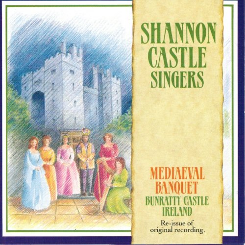 - Medieval Banquet (Bunratty Castle Ireland - Re-Issue of Original Recording)