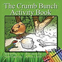The Crumb Bunch Activity Book