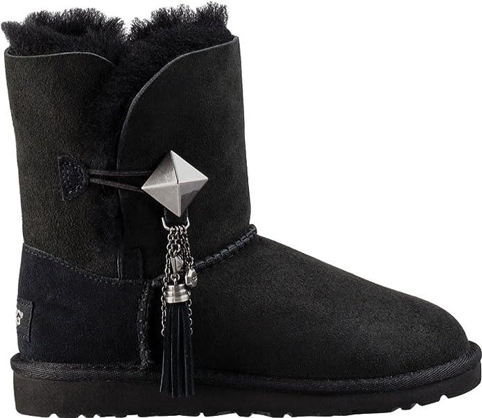 d72c96f1ce0 Amazon.com: UGG Kids Womens Lillian (Little Kid/Big Kid): Shoes