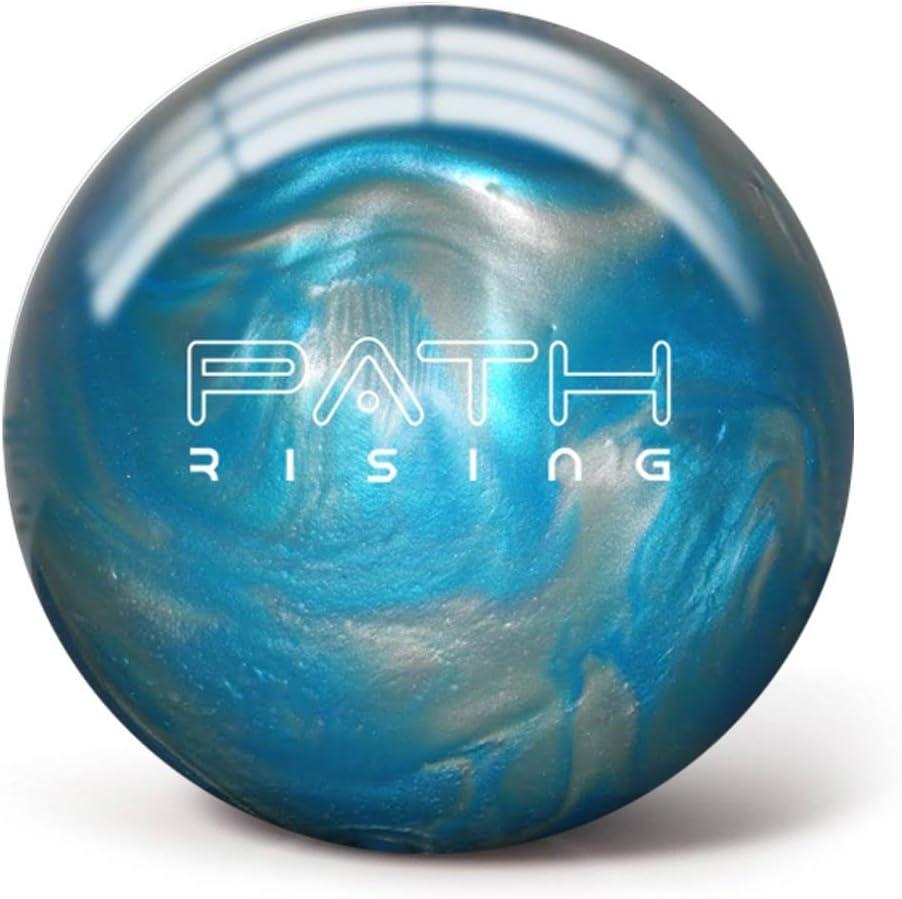 8.Pyramid Path Rising Pearl Bowling Ball