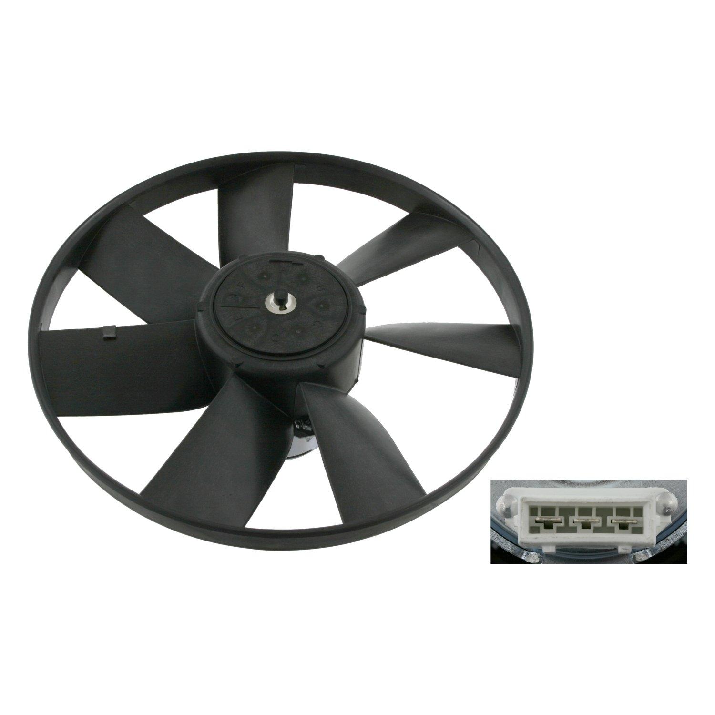 Febi-Bilstein 06993 Ventilateur, refroidissement du moteur
