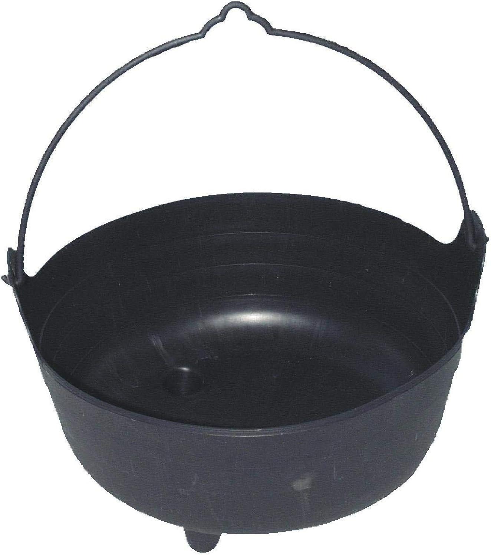 Smiffys Lifesize Witch's Cauldron Size: One Size