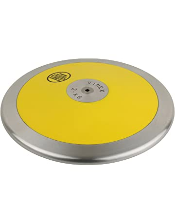 Boje Sport disque dathl/étisme COMPETITION Vinex High Spin 1,00 kg