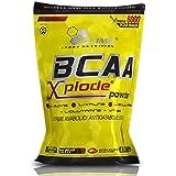 BCAA Xplode powder, Lemon - 1000g - OLIMP - Amino + Vitamin B6