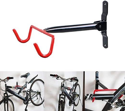 alinementpai - Percha de Pared para Bicicleta, Soporte de ...