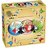 UP 4 GRABS - The Card Playing Board Game