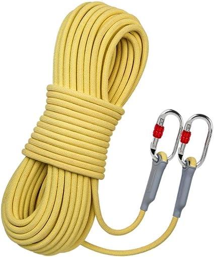 LIINAW Subir 6 mm del Cable de Accesorios de la Cuerda 7 kN ...